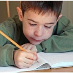 Using a Multi-Sensory Approach to Support Your Child's Reading and Writing