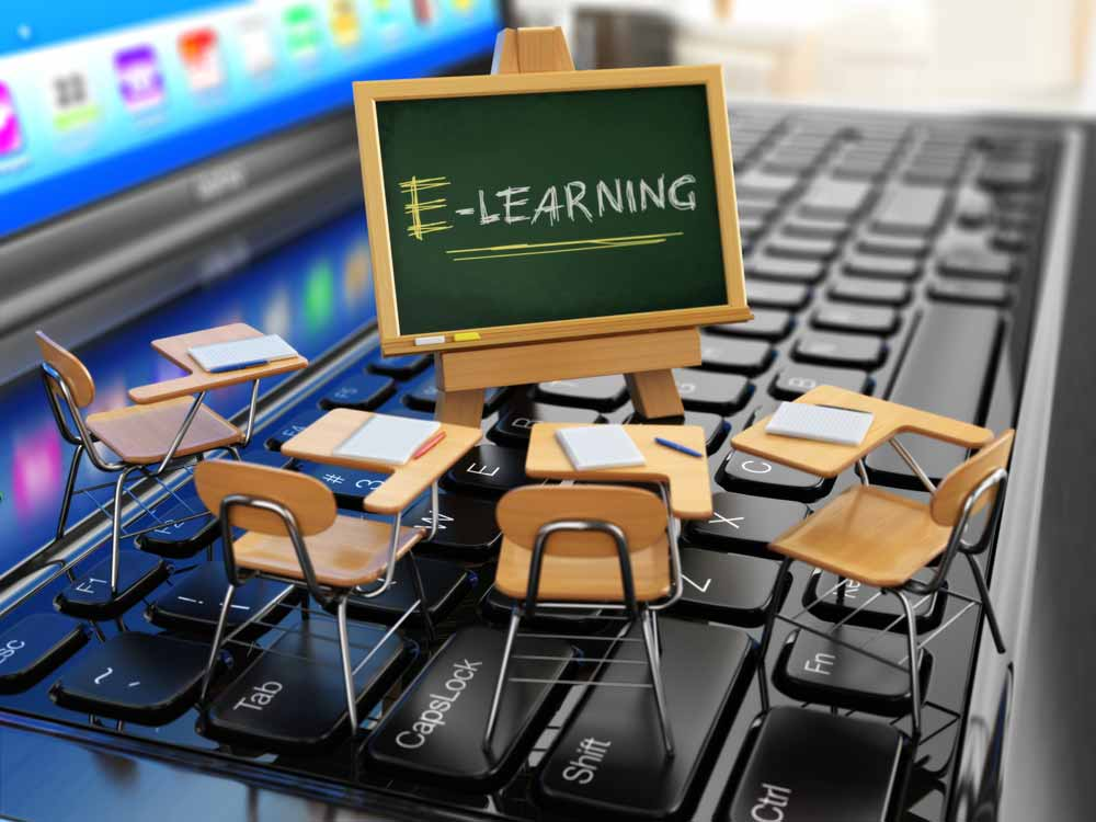 e-Tutoring anywhere