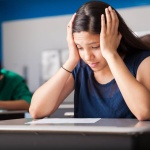 Helping Your Child Cope with Test Anxiety