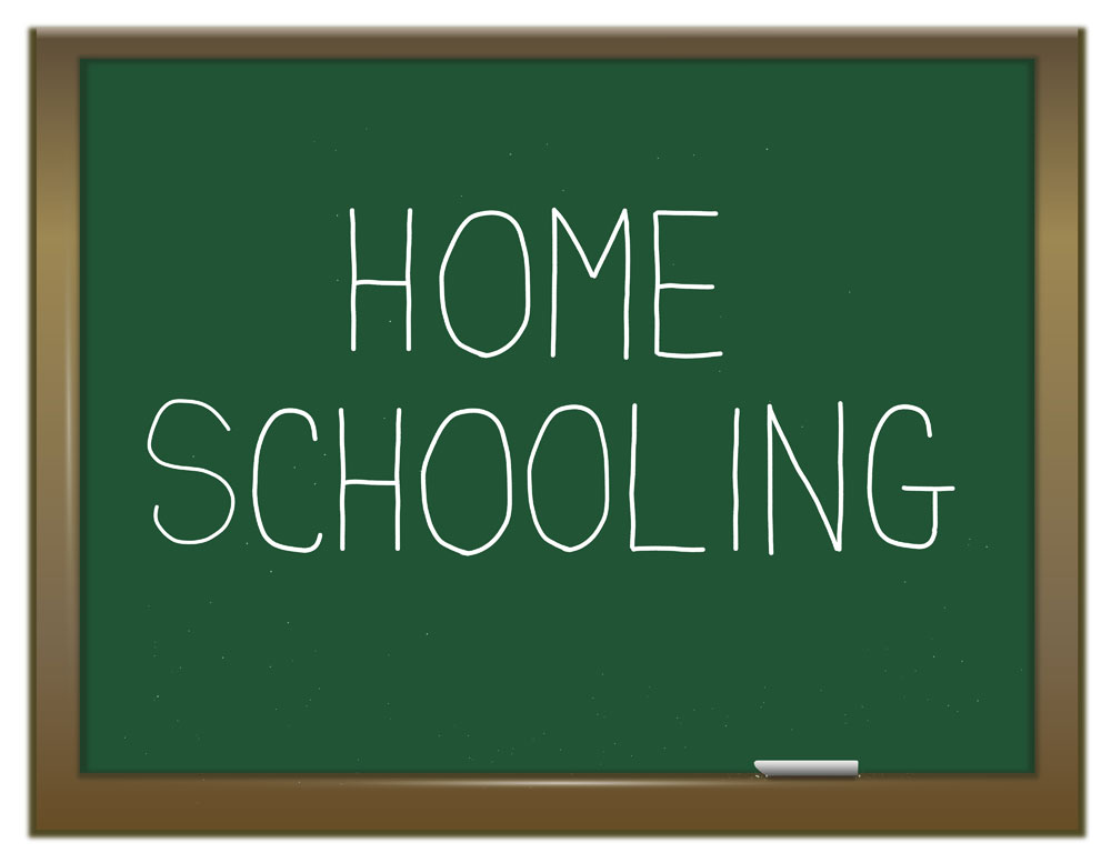 Manage Homeschooling
