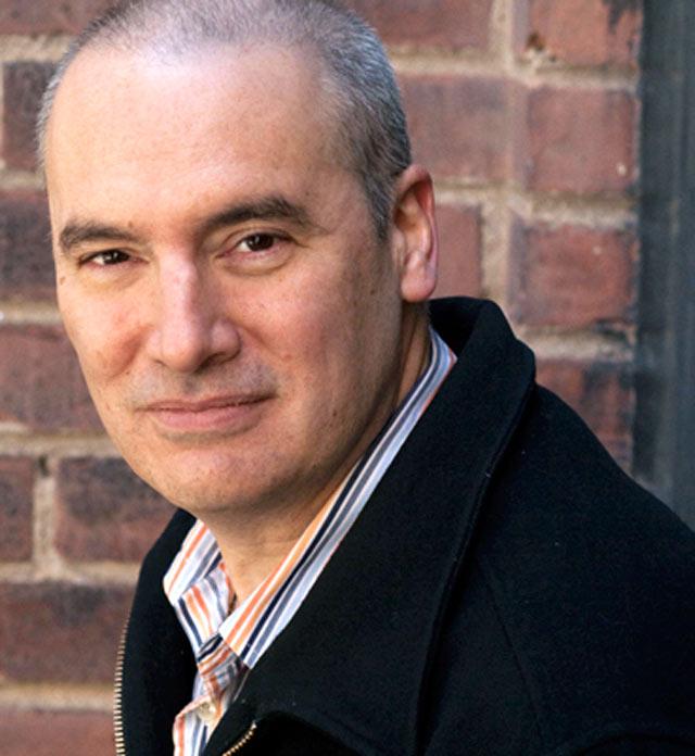 Robert Berkman