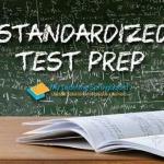 College Admissions Test Preparation