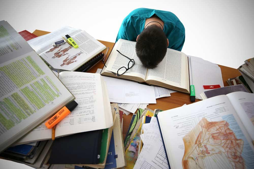 effective cramming