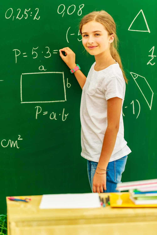 Student as teacher