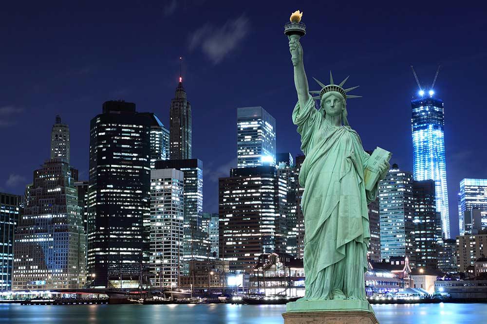New York City Faculty