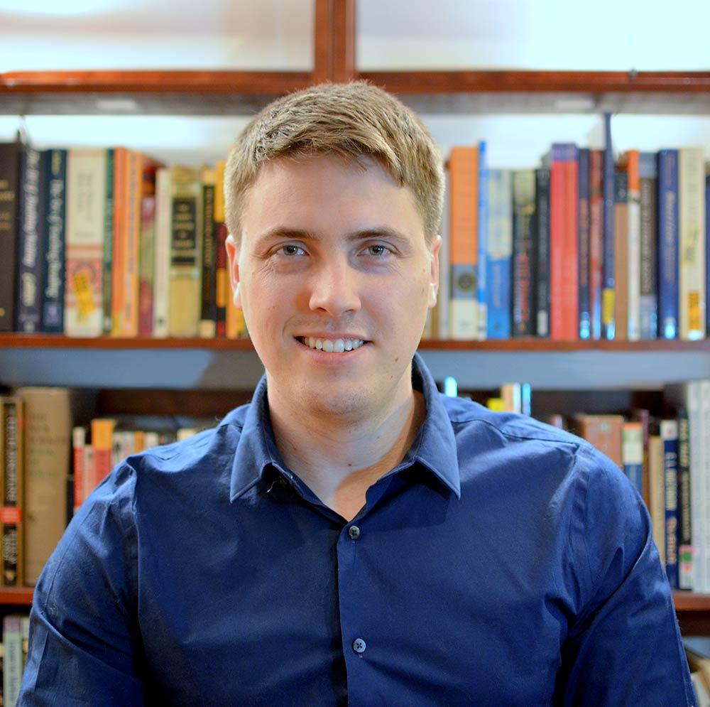 Zachary Brewer