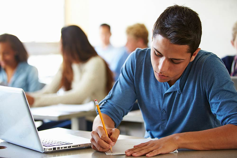 College Writing Readiness
