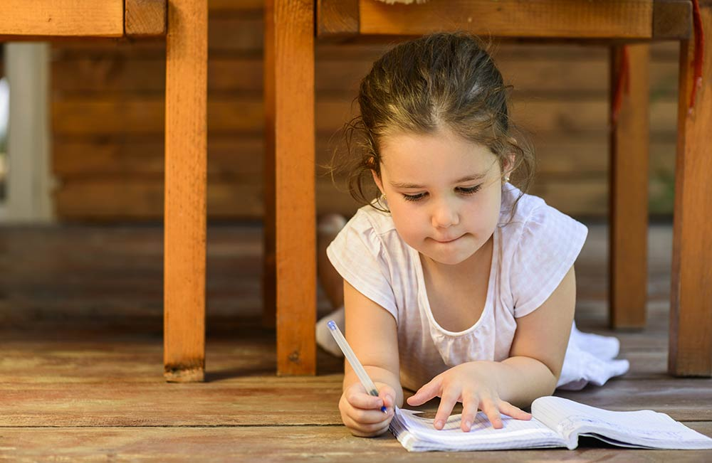 Engaging Young Writers