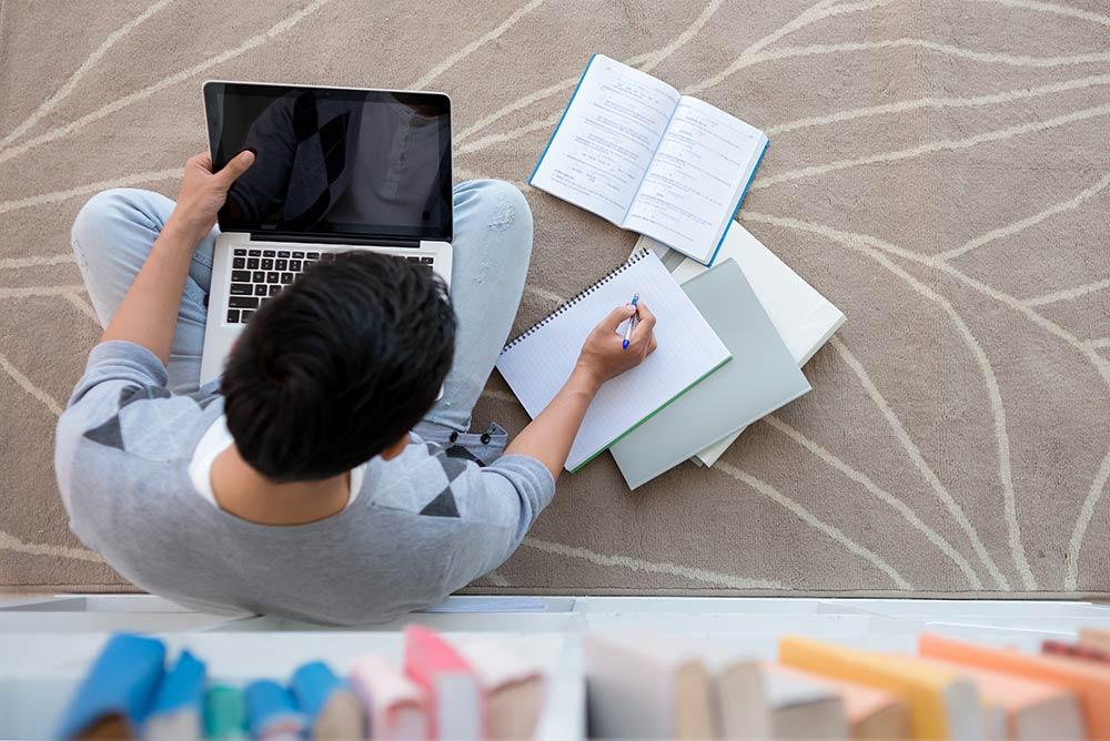 Virtual College Visits