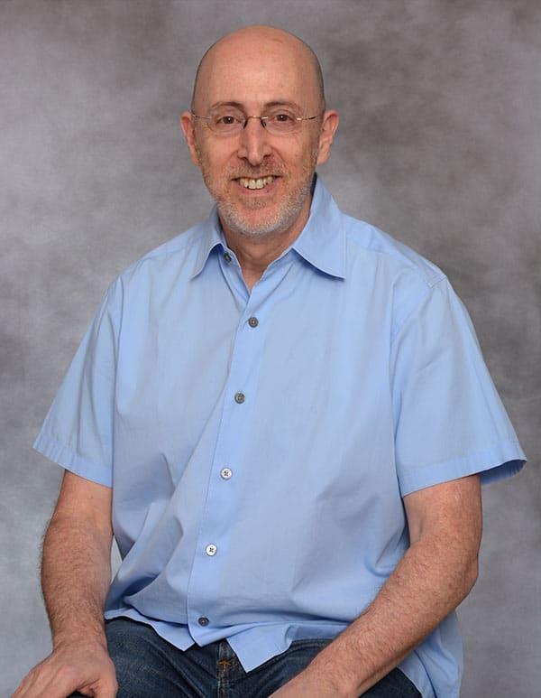David Gromprecht