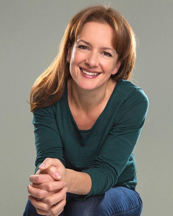 Caroline Johnston