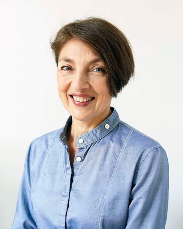 Galina Kofman