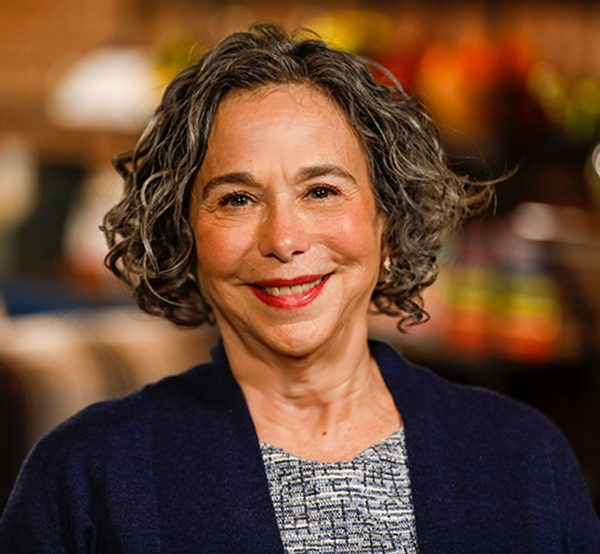 Laurie Gross