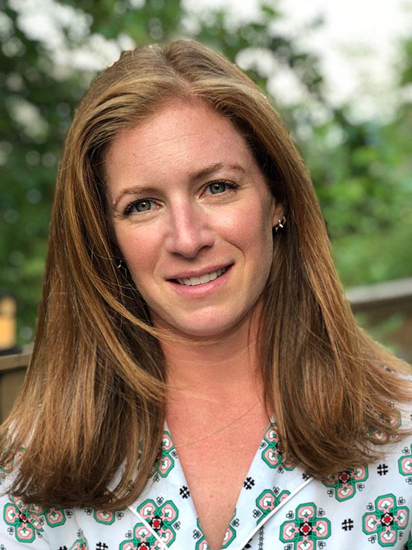 Erin Sauchelli